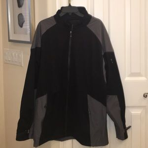 Greg Norman golf waterproof jacket